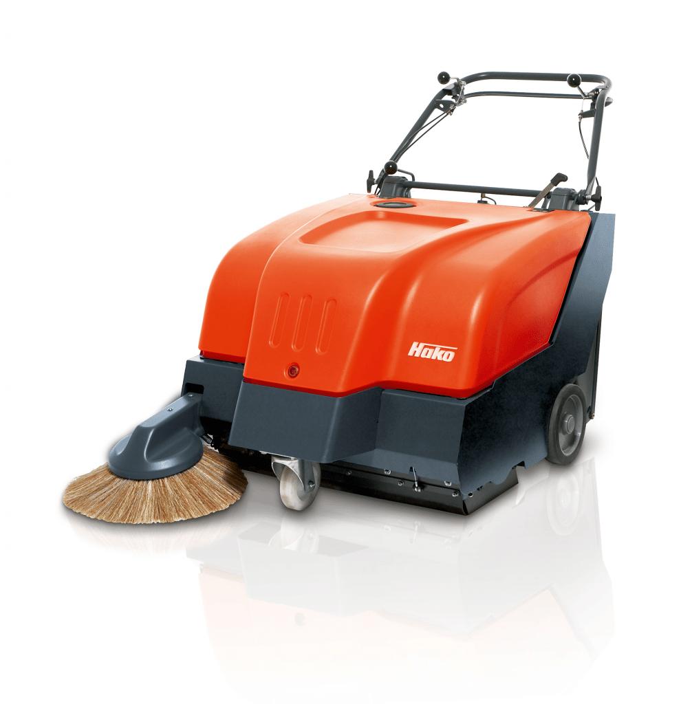 Sweepmaster 800 2