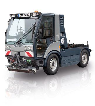 Kommunaltechnik Citymaster 2200