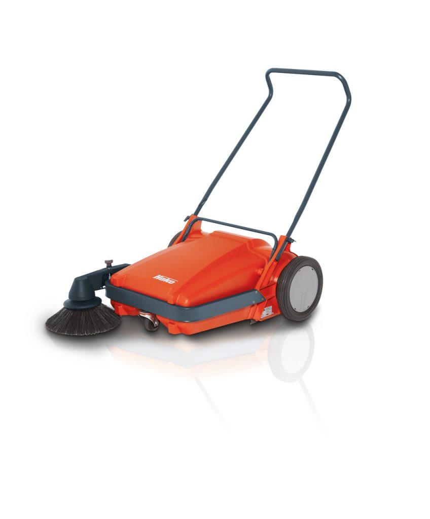 Reinigungstechnik Sweepmaster M600