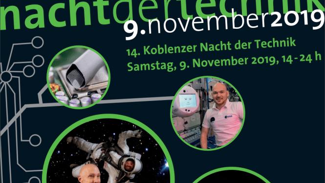 Koblenzer Nacht der Technik 2019 3