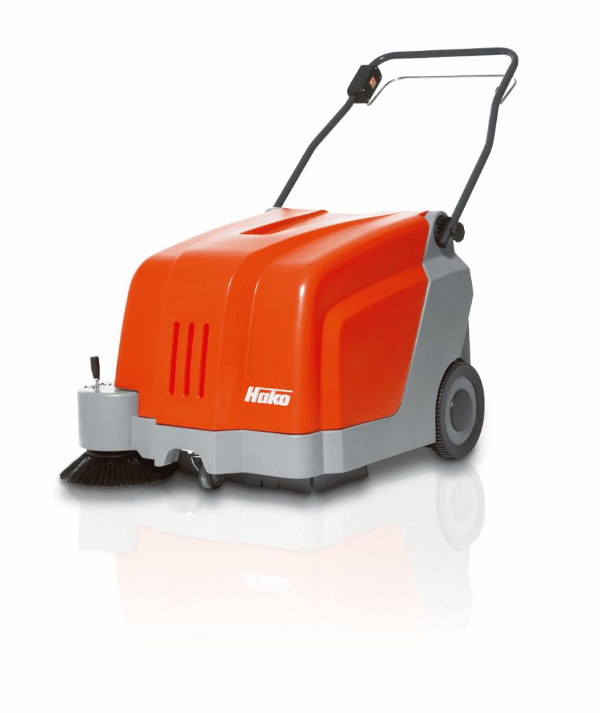 Sweepmaster B500 1