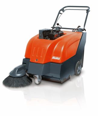 Sweepmaster 650 1