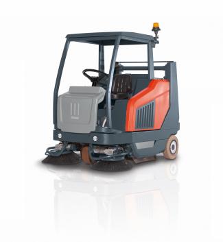 Sweepmaster 1500 RH 1
