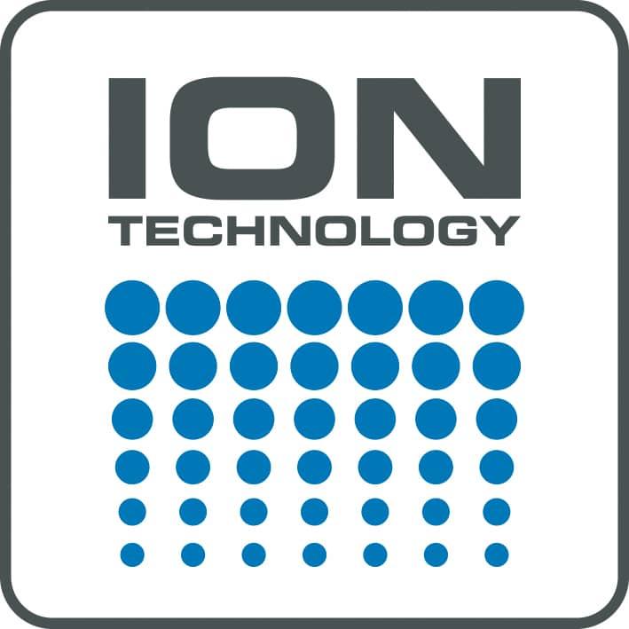 Lithium-Ionen-Batterie Schubmaststapler