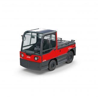 Schlepper und Plattformwagen - P250