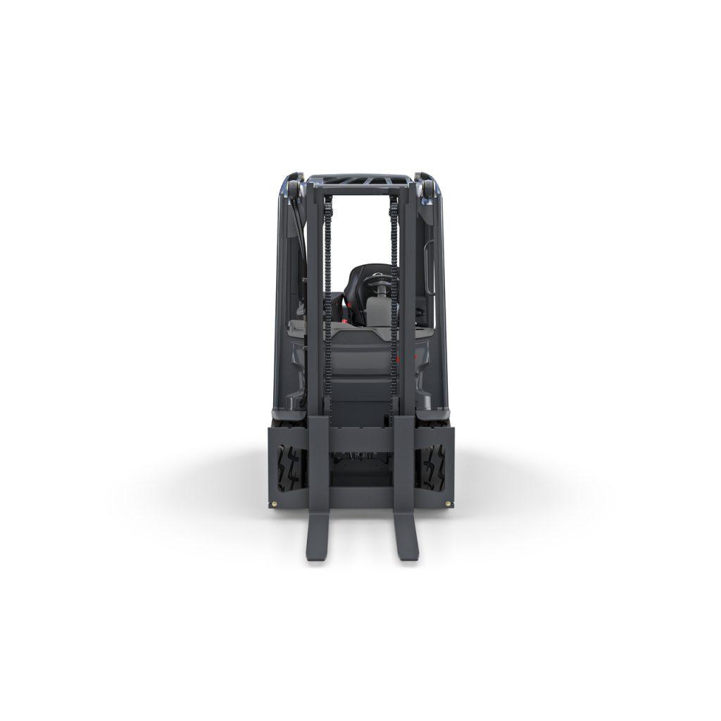 Elektrostapler - E20-E35 vorne