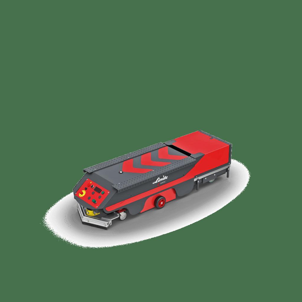 Automatisierte Fahrzeuge - C-Matic