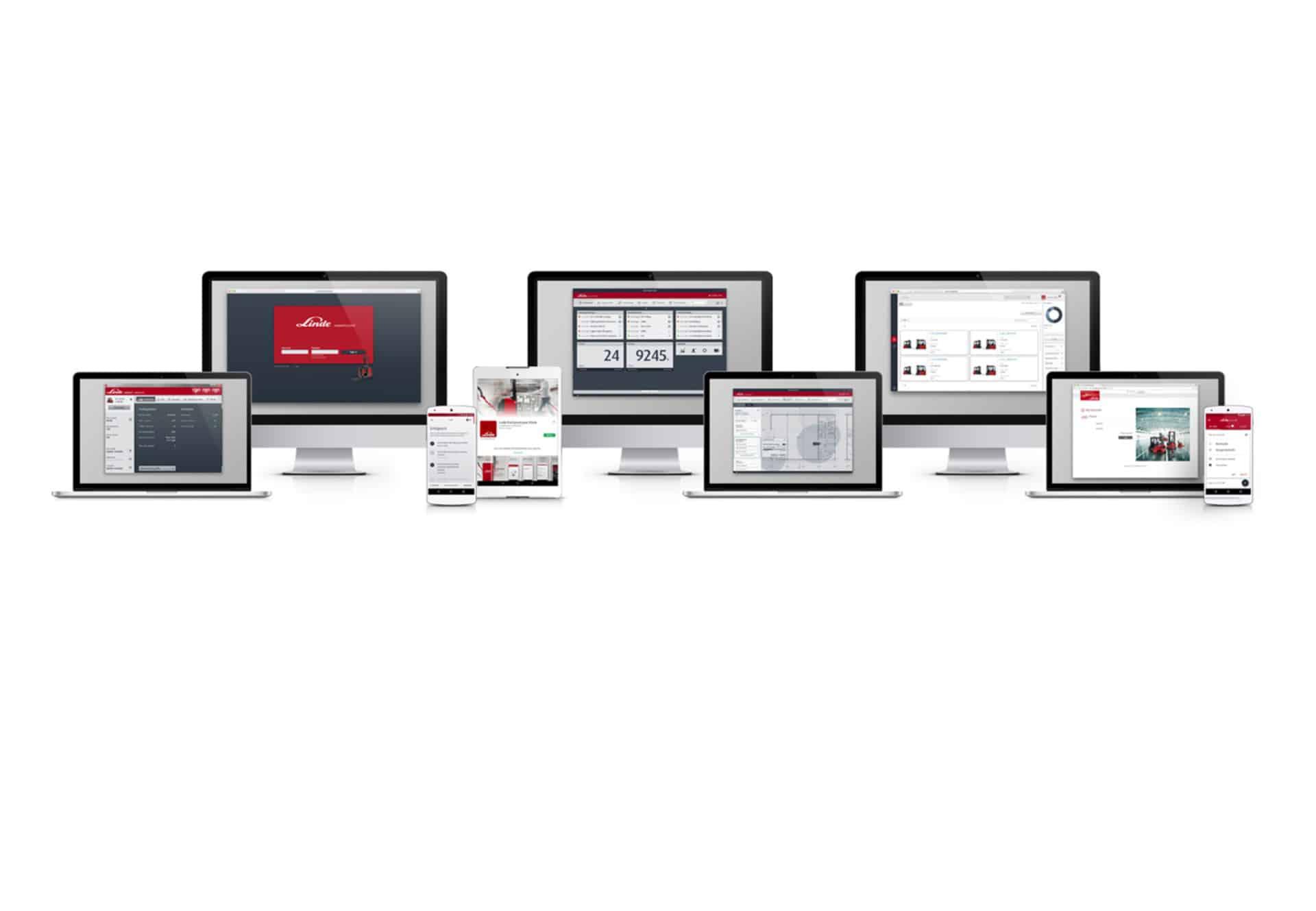 Digitales Flottenmanagement