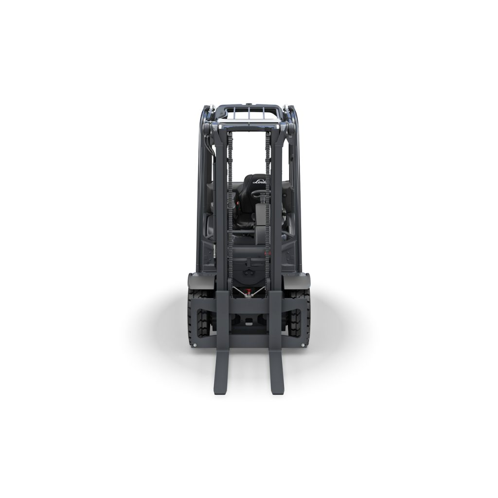 Dieselstapler - H20-H35 vorne