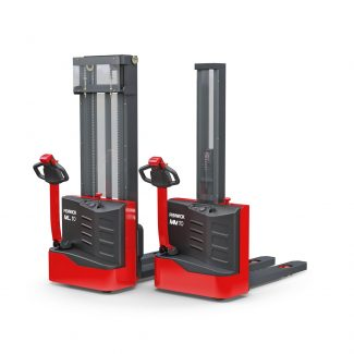 Lagertechnik Linde Light Range MM10 & ML10