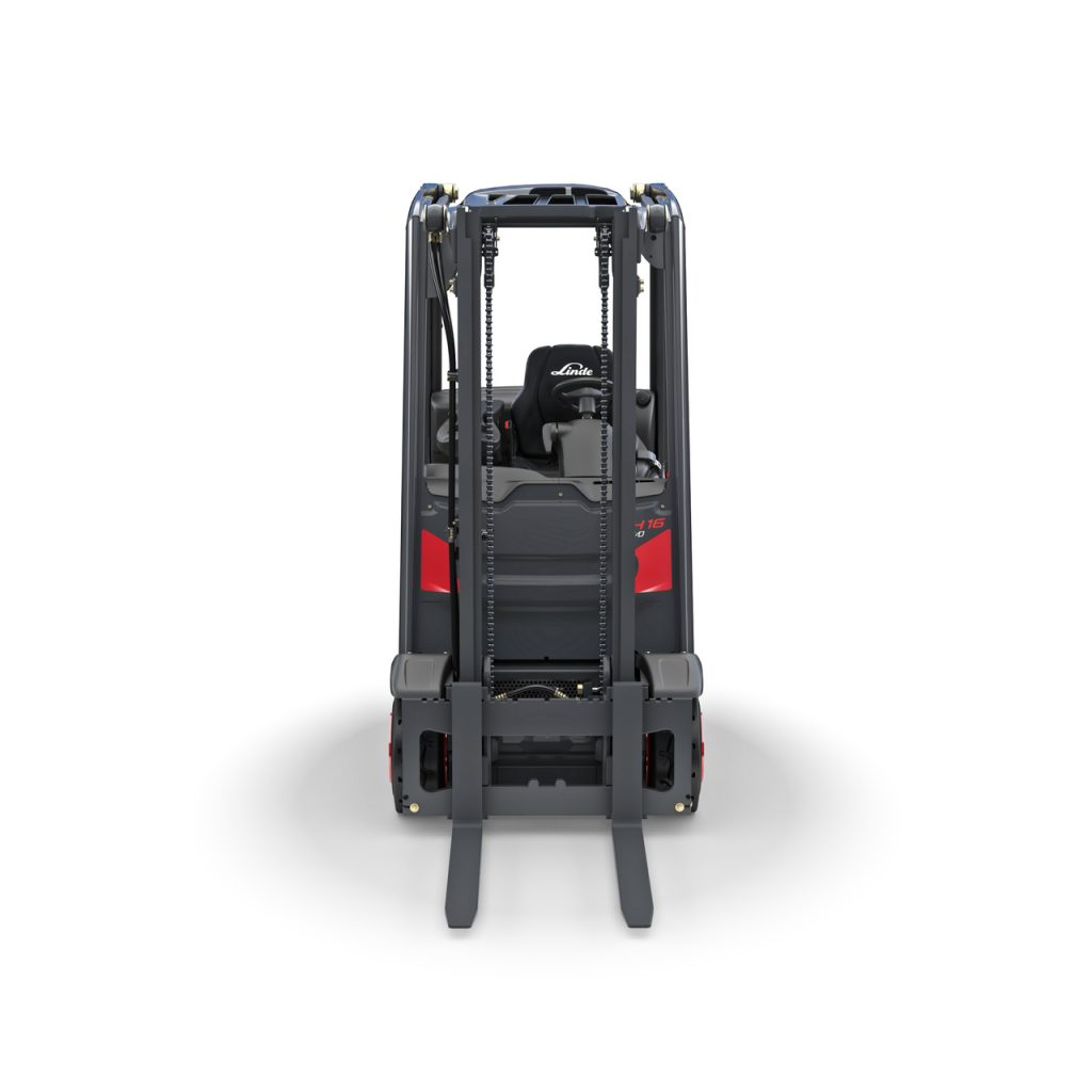 Dieselstapler - H14-H20 EVO vorne