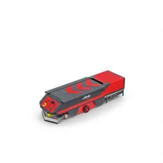 Automatisierung Fahrzeug C-Matic